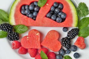 Dieta a praca głosem