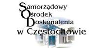 Samorządowy Ośrodek Doskonalenia w Częstochowie