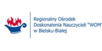 """Regionalny Ośrodek Doskonalenia Nauczycieli """"WOM"""" w  Bielsku-Białej"""