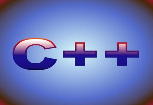 Podstawy programowania w języku C++.