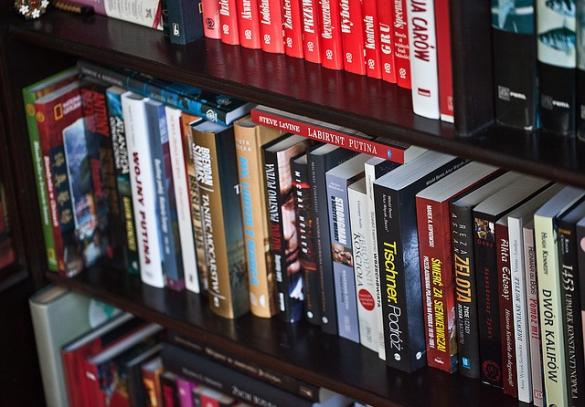 Biblioteka szkolna i czytelnictwo w nowej podstawie programowej - konsultacje